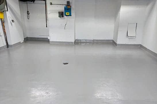 Commercial Floor Coatings 1