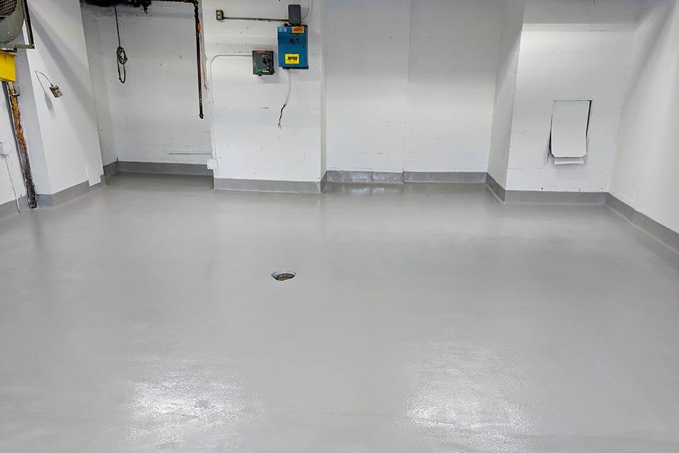Epoxy Floor 9